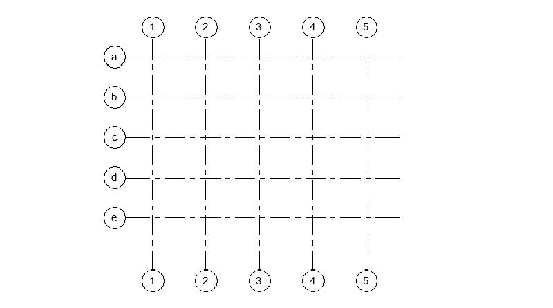 Revit Architecture: Basics – Grids - Mark Calloway