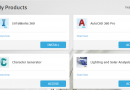 How To Install Your Autodesk Software
