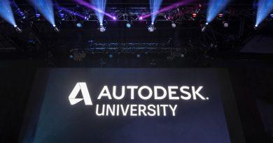 Autodesk University 2020 Dates Announced