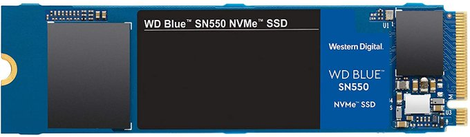 M.2 SSD, What Are They?